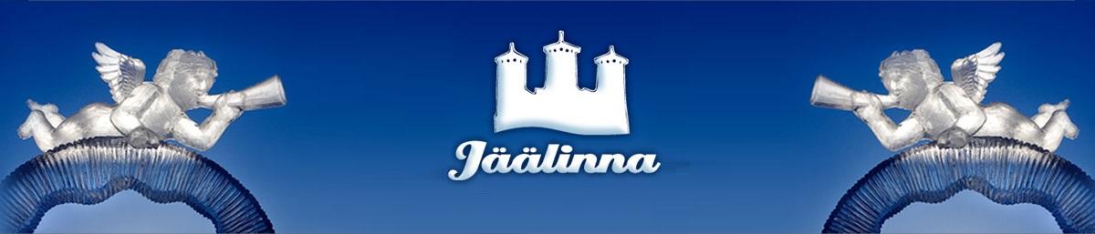 Jäälinna
